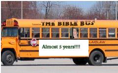 Bible bus picture