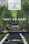 Not So Bad Sin cover