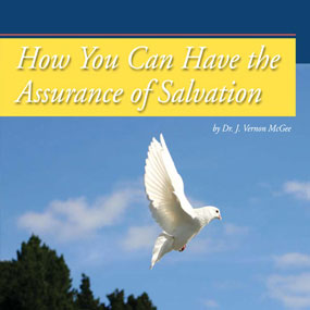 Assurance of Salvation cover