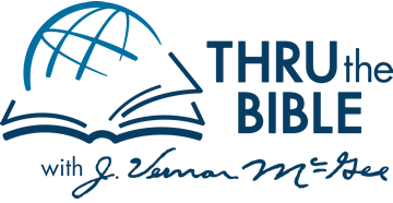 Thru The Bible Logo